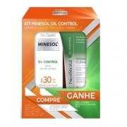 Neostrata Oil Control FPS70 40gr+ Gel Limepza 60gr