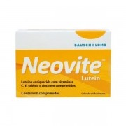 NEOVITE LUTEIN C/60 COMPRIMIDOS