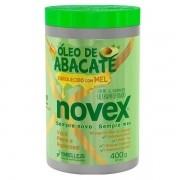 NOVEX CREME TRAT OLEO DE ABACATE 400GR