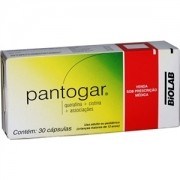 PANTOGAR 30 CP