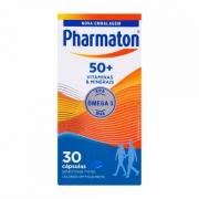 Pharmaton 50+ c/30cp
