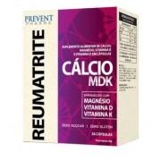 PREVENT REUMATRITE CALCIO MDK C/30 CAPSULAS