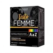 PREVENT TESTO FEMME A-Z C/60 CÁPSULAS