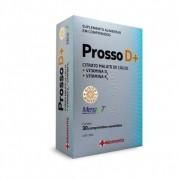 PROSSO D+ 30 CP (GANHE + 30 CP)