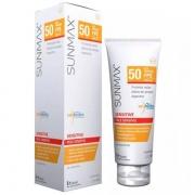 Protetor Sunmax Sensitive FPS50 25ml Val: 01/2022