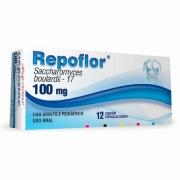 Repoflor 100mg c/12CP