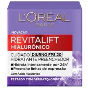 REVITALIFT HIALURONICO DIURNO FPS20 25GR