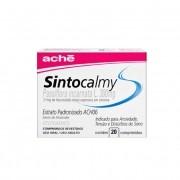 Sintocalmy 300mg com 20  Comprimidos