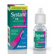 SYSTANE UL 15ML