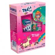 TRALALA SH COND 480/250ML HIDRAKIDS
