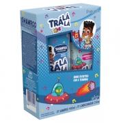 TRALALA SH COND 480/250ML NUTRIKIDS