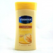VASENOL HIDRATACAO TOTAL NUTRICAO 200ML
