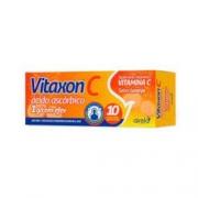 Vitaxon C c/10 comprimidos efervescentes