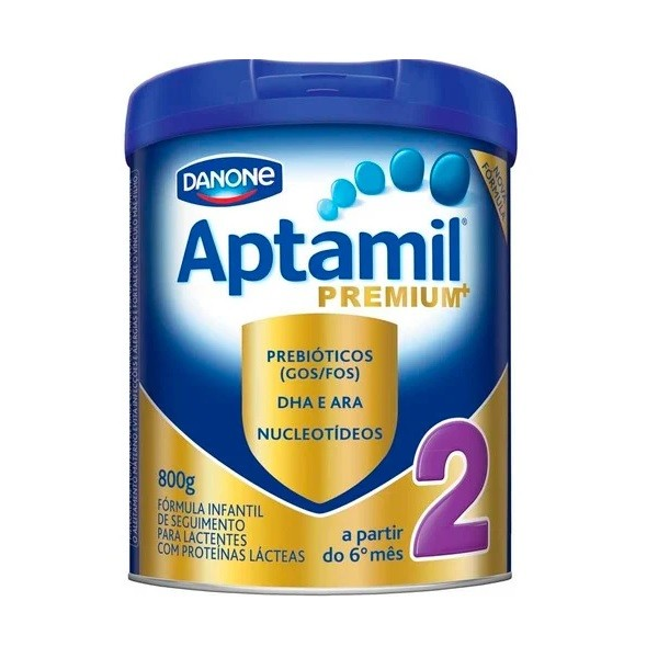 APTAMIL PREMIUM 2 800GR