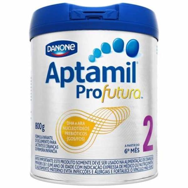 APTAMIL PROFUTURA 2 800GR