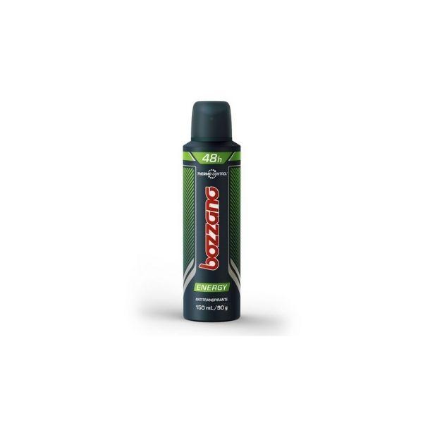 Bozzano Desodorante Aero Energy 150ml