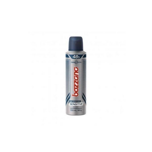 Bozzano Desodorante Aero Sensitive S Perfumeume 150ml
