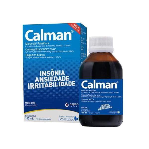 Calman 100ml