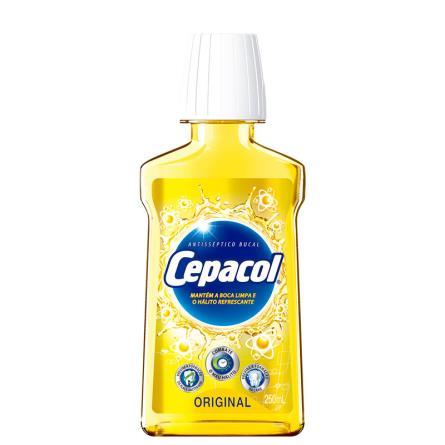 CEPACOL 250 ML ORIGINAL