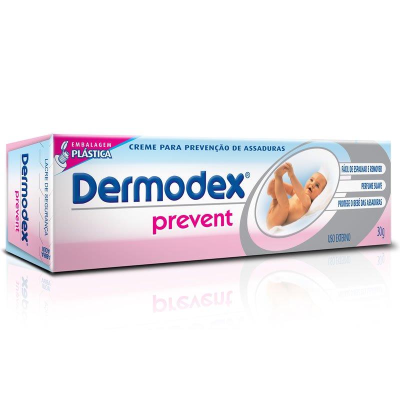 DERMODEX PREVENT 30 GRAMAS