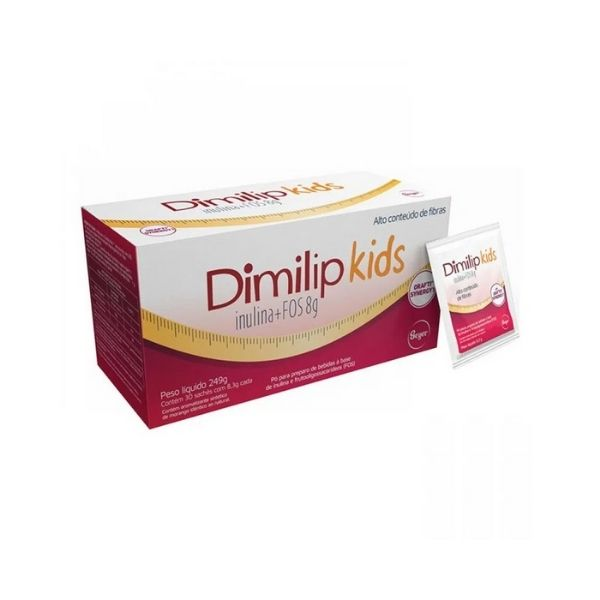 Dimilip Kids 30 Sachês