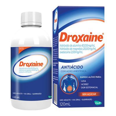 DROXAINE 120ML