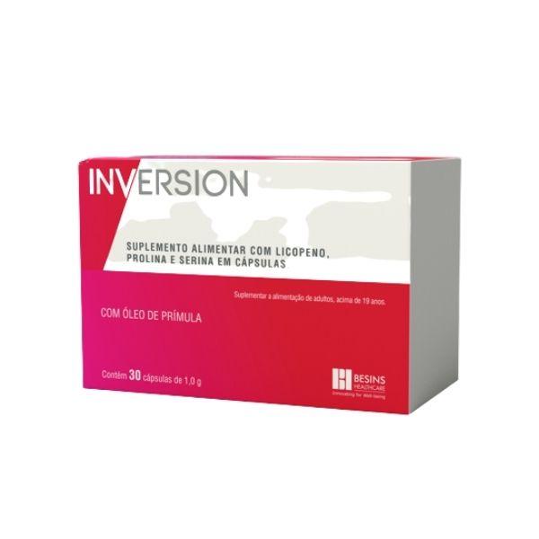 INVERSION 30CPS 1.0 GR (val 05/2021)