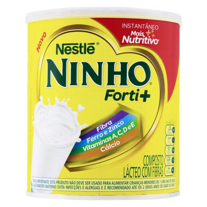 Leite Ninho Forti+ 400g
