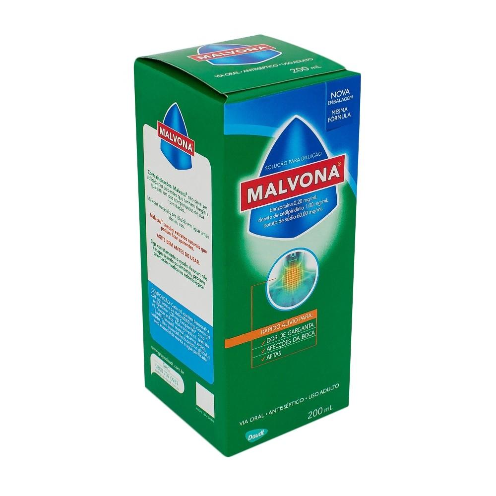 MALVONA 200ML