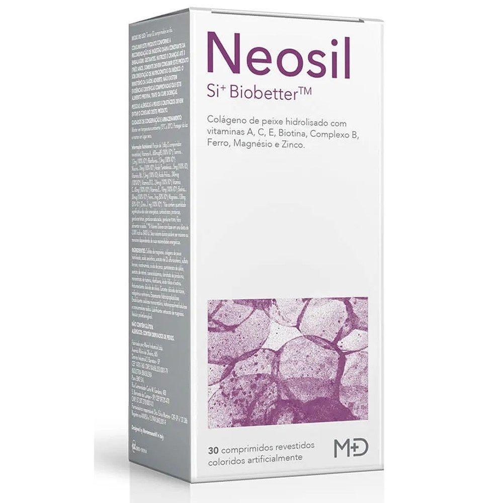 NEOSIL 50MG  30 COMPRIMIDOS