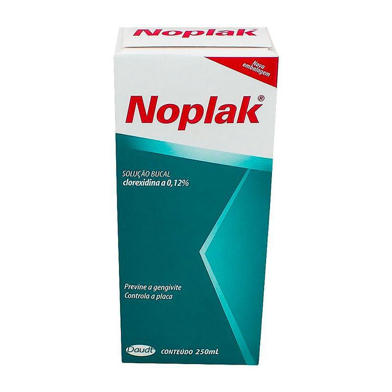 NOPLAK 250ML