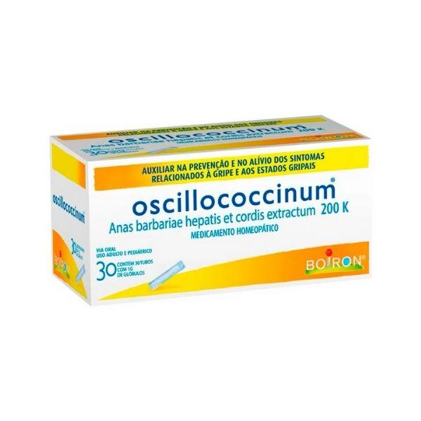 Oscilococcinum 30Tb