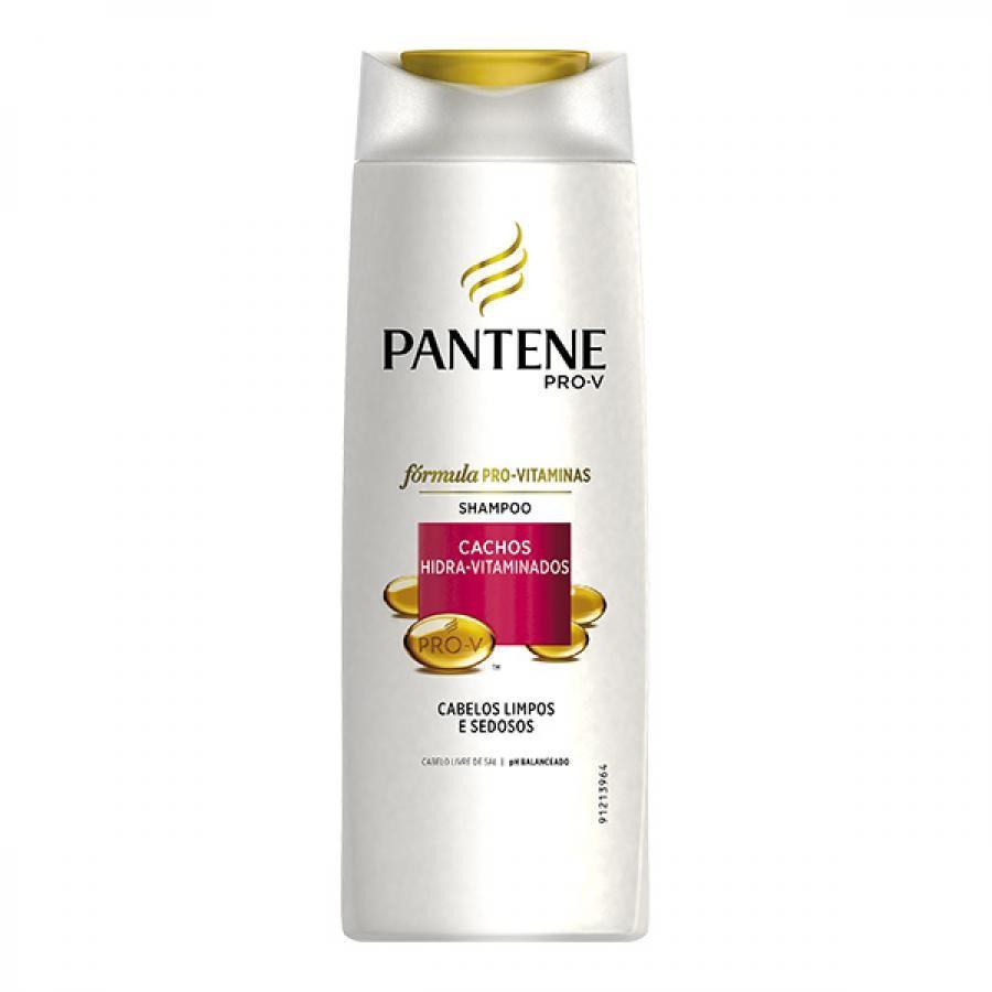 Shampoo Pantene PRO-V Cachos Hidra-Vitaminados 175ml