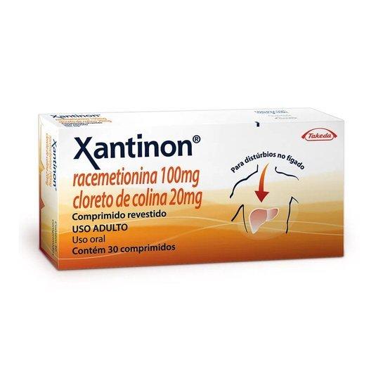 XANTINON 30CP