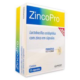 ZINCOPRO 15CP