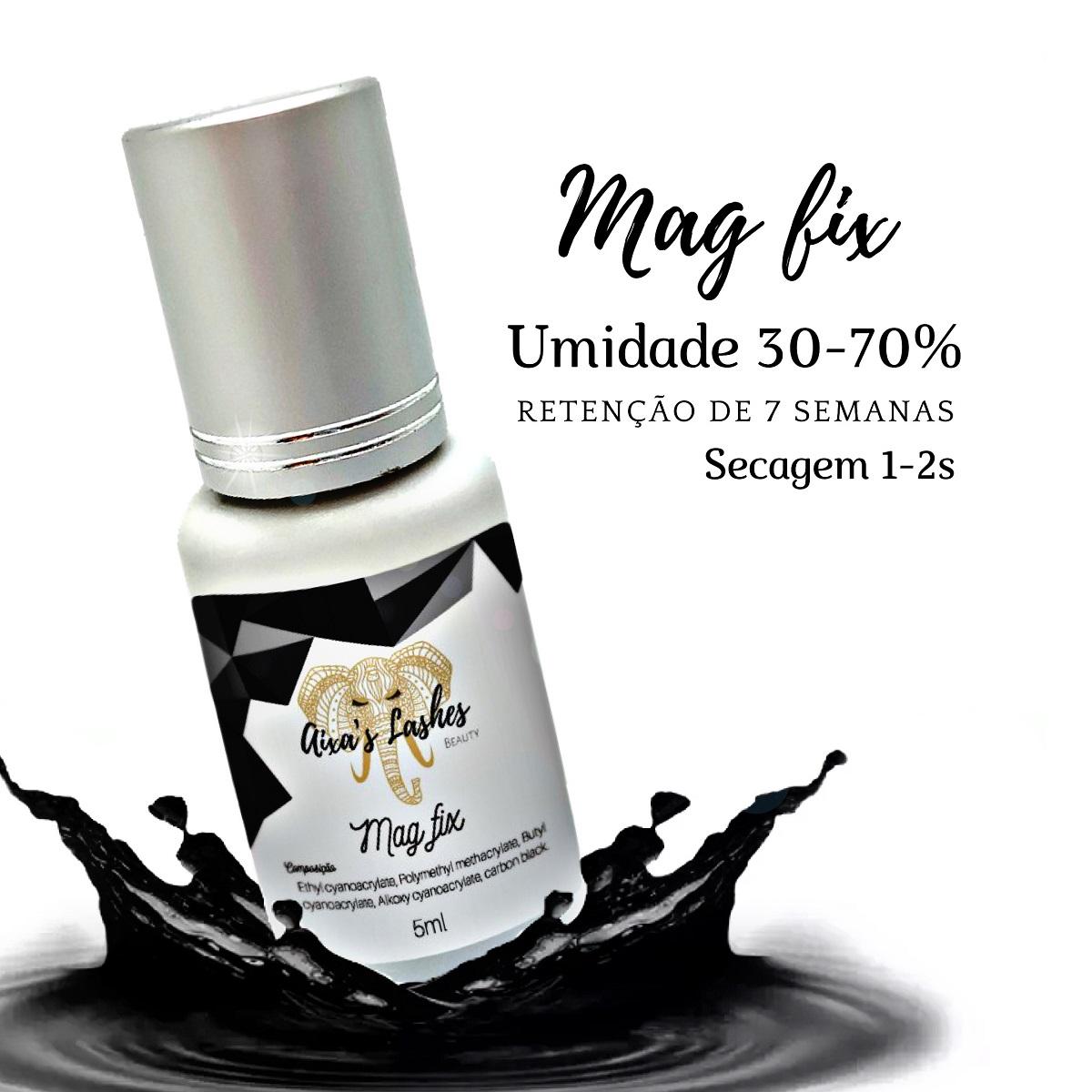 Adesivo Mag Fix - 5ml