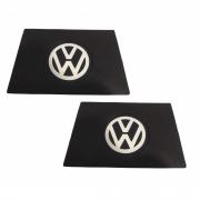 2 Parabarro Borracha Volkswagen Diant 35 X 51 Cm Lameiro