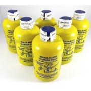 6 Solda Bloco Wonder Weld 500ml Refrigerado a Água