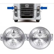 Lanterna Pisca Dianteira Constellation Seta Volkswagen