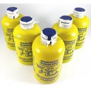 5 Solda Bloco Wonder Weld 500ml Refrigerado a Água