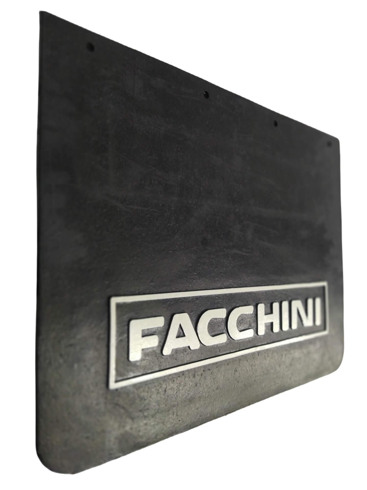 2 Parabarro Borracha Carreta Facchini 59 X 46 Cm Lameiro