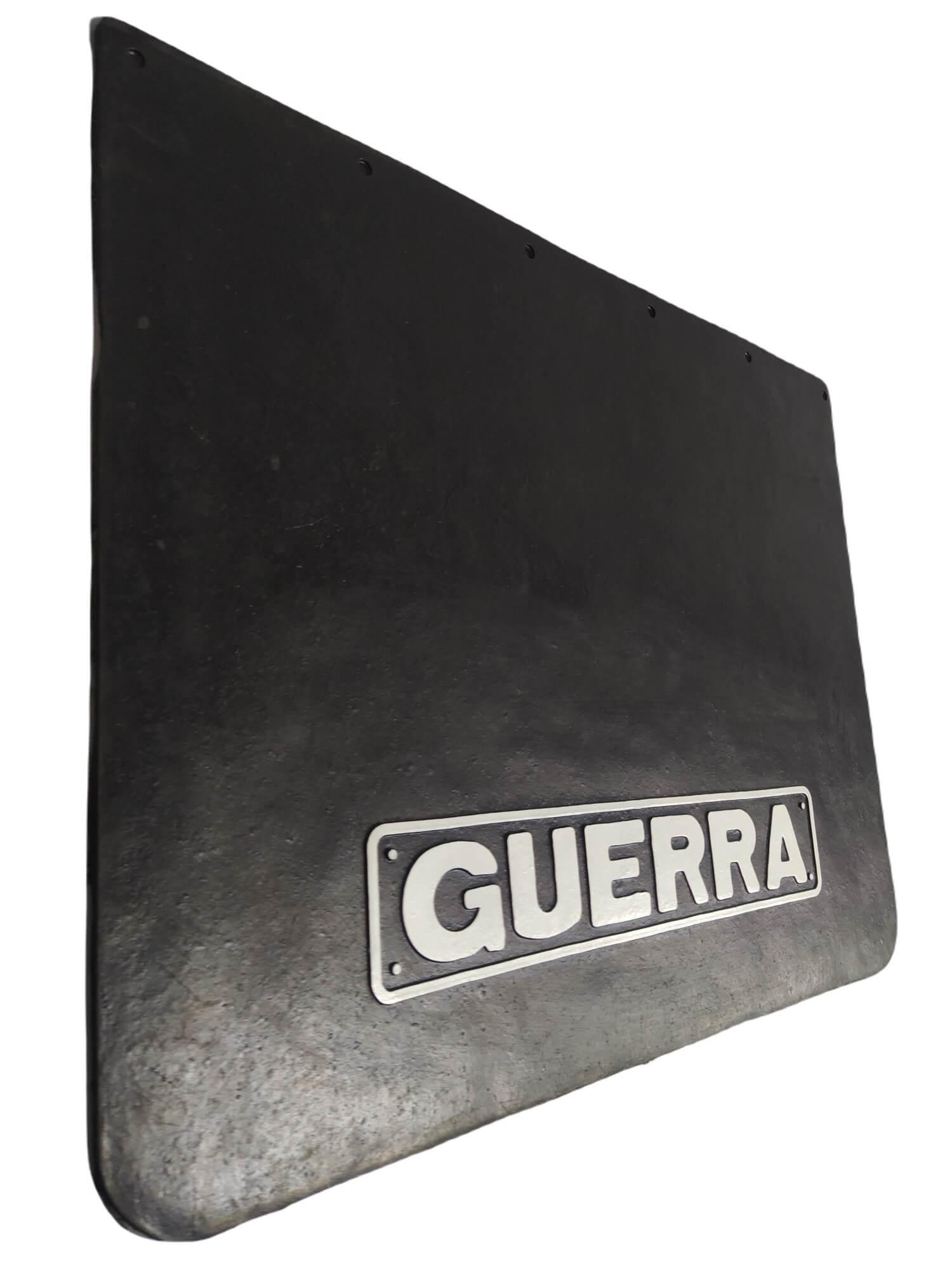 2 Parabarro Borracha Carreta Guerra 53 X 69 Cm Lameiro Preto e Branco
