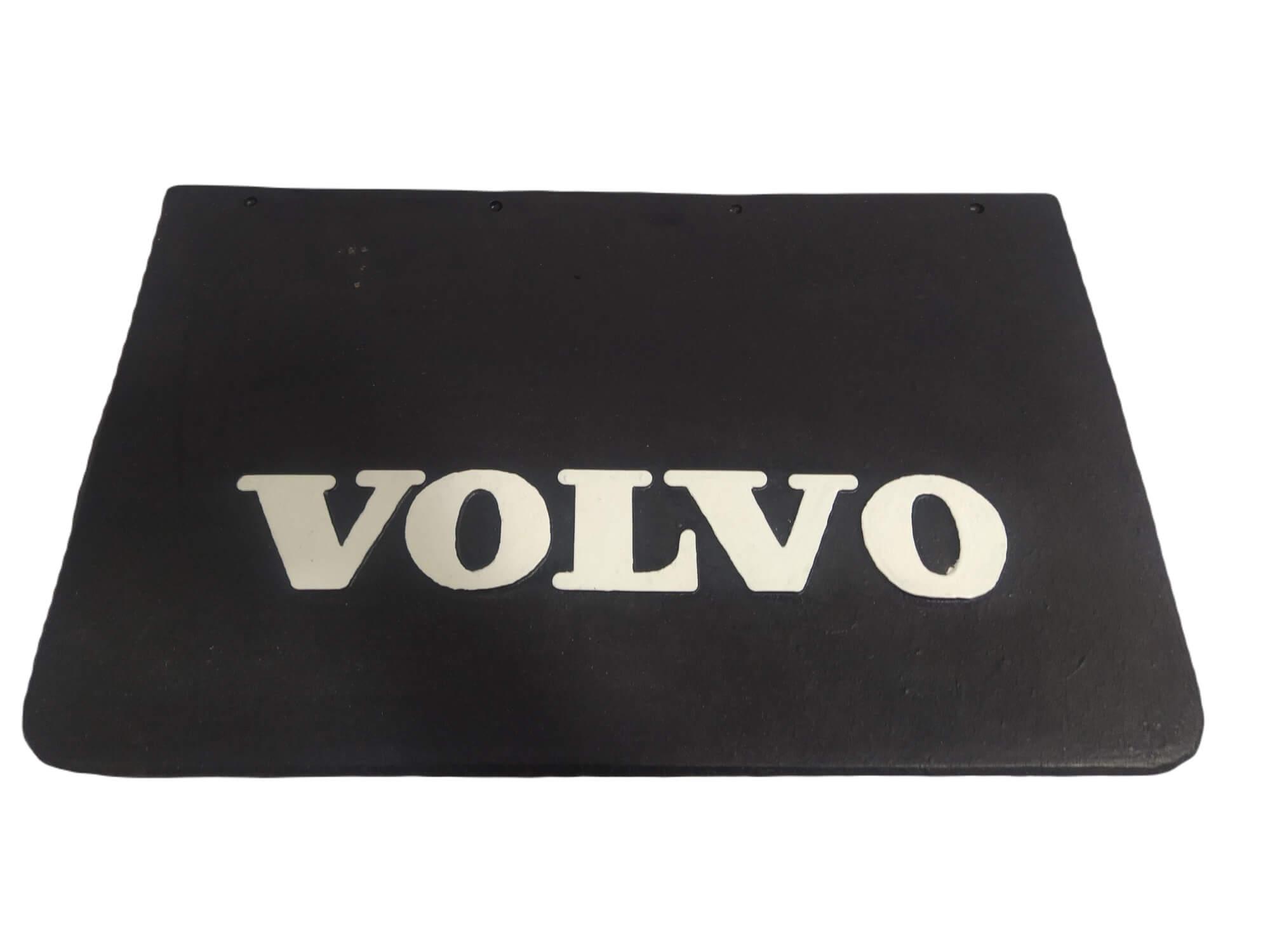 2 Parabarro Volvo Fh Nh Dianteiro 51 X 31 Cm Lameiro