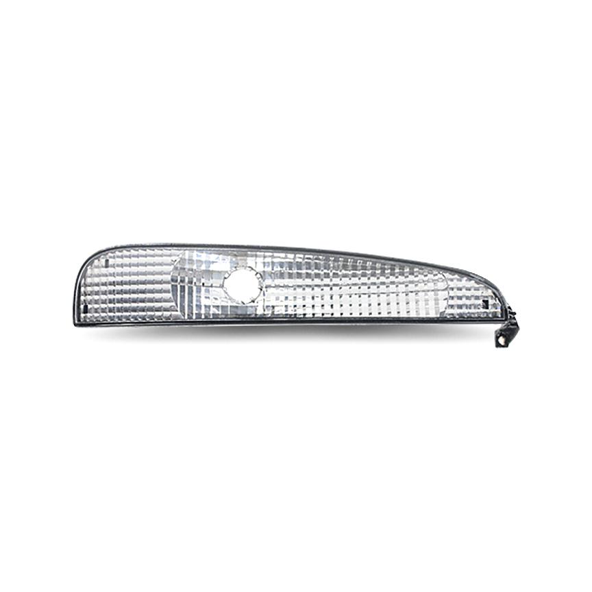 Lanterna Seta Dianteira Caminhão Mercedes Benz Axor Lado Direito