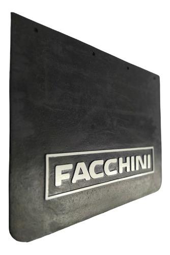 Parabarro Borracha Carreta Facchini 59 X 46 Cm Lameiro
