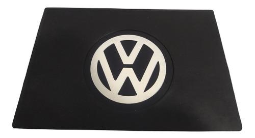 Parabarro Borracha Volkswagen Dianteiro 35 X 51 Cm Lameiro