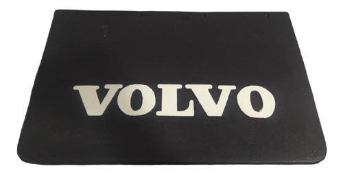 Parabarro Volvo Fh Nh Dianteiro 51 X 31 Cm Lameiro