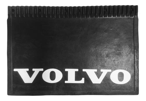 Parabarro Volvo Fh Nh Traseiro 65 X 45 Cm Lameiro