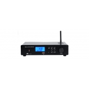 AAT BTA-2 - Receiver estéreo compacto com Bluetooth, Rádio FM, Entrada para  Pen-drive e entrada auxiliar.