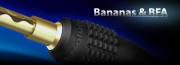 Absolute BFA-160 Plug banana (Par)